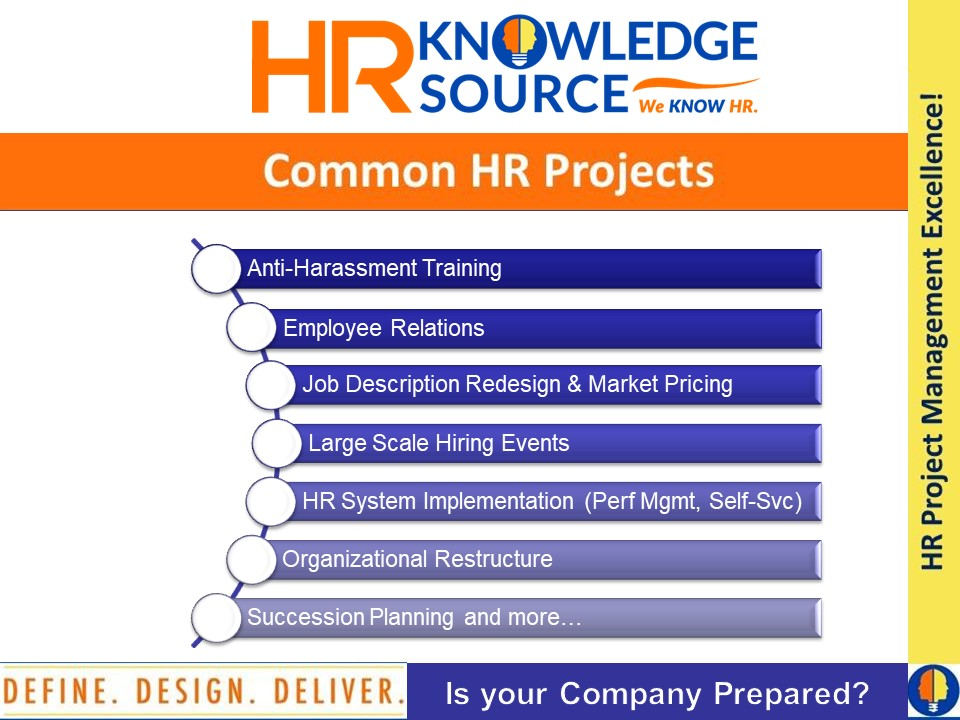 hrks common hr projects